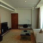 Foto de InterContinental Residence Suites Dubai Festival City