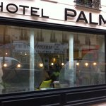 Photo de Hotel Palm Opera - Astotel