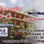 Photo of Islazul Hotel Camaguey