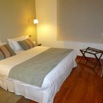 Foto de Time Suites (Time Suites and Apartments)
