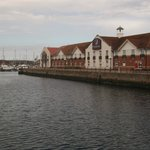 Photo de Premier Inn Hartlepool Marina