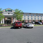 Φωτογραφία: Holiday Inn Express Hotel & Suites Quakertown