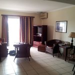 BEST WESTERN Cape Suites Hotel Foto