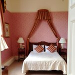 Bosworth Hall Hotel resmi