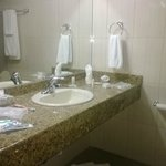 Photo de Clarion Victoria Hotel and Suites Panama