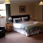 Pwllgwilym B&B and Barn Holiday Cottages resmi
