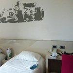Photo de B&B Hotel Milano - Monza