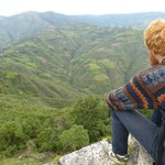 Bilde fra Chachapoyas Backpackers
