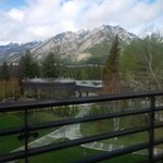 Foto The Banff Centre
