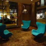 Foto de Motel One Berlin - Alexanderplatz