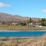 Φωτογραφία: Lake Tekapo Scenic Resort