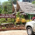 Foto de Green View Village Resort