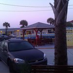 Foto Flagler Beach Motel
