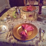 Φωτογραφία: Claiborne House Bed and Breakfast