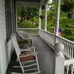 صورة فوتوغرافية لـ ‪Claiborne House Bed and Breakfast‬