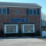 Now called Coast Seafood Restaurant