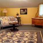 Φωτογραφία: Maxwell Creek Inn Bed & Breakfast