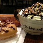 North Lime Coffee and Donuts