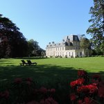 Photo of Chateau La Cheneviere