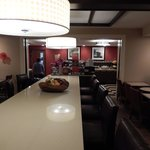 Hampton Inn Atlanta Airport resmi