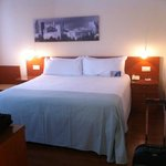 Photo de TRYP Madrid Chamartin Hotel