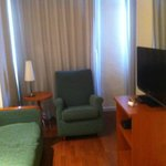 Photo of TRYP Madrid Chamartin Hotel