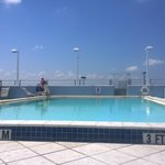 Φωτογραφία: InterContinental Hotel Tampa