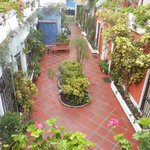 Foto di Hostal El Patio