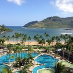 Foto van Marriott's Kaua'i Beach Club