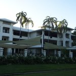 Foto de Mandalay & Shalimar Luxury Beachfront Apartments