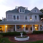 Foto de The Peaceful Pelican Bed & Breakfast