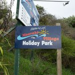 Foto de Moeraki Village Holiday Park