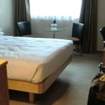 Foto de Hilton London Stansted Airport