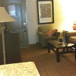 Hampton Inn & Suites San Juan의 사진