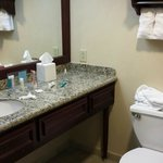 Φωτογραφία: Hampton Inn & Suites San Juan