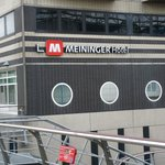 Photo de MEININGER Hotel Amsterdam City West