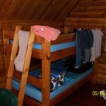 single bunks