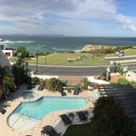 Misty Waves Boutique Hotel Hermanus Foto