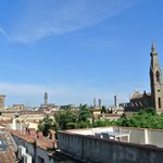 Florence View Apartments resmi