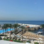 Movenpick beach