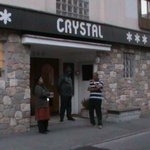 Photo de Hotel Crystal
