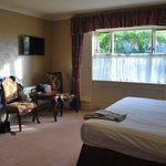 Foto Finnstown Country House Hotel