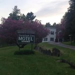 Φωτογραφία: Marshfield Inn and Motel