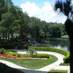 Photo de Sawgrass Marriott Golf Resort & Spa