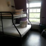 Photo de Chicago Getaway Hostel