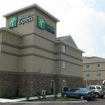 Foto de Holiday Inn Express Absecon - Atlantic City Area