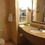 Foto van Holiday Inn Express Absecon - Atlantic City Area