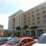 Foto van Holiday Inn Hotel & Suites Orange Park