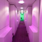 Photo de YOTEL London Gatwick Airport