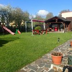 Pension Vila Mery